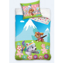wholesale Licensed Products: bed linen Psi  Patrol Paw Patrol 140x200 70x90 cott