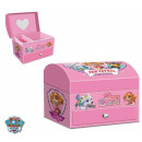 Casket treasure Disney Paw Patrol