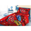 drap 160x200 70x80  Disney Cars Polar Outlet