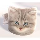 grossiste Coussins & Couvertures:coussin forme de chat
