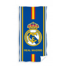 wholesale Bath & Towelling: towel Cotton large 75x150 Real Madrit