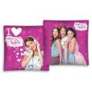 duvet cover Violetta 40x40 cm coton sale