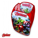 Panier pour les jouets pop - up Avengers