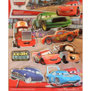 Decoración de la pared Disney Cars SPH-116