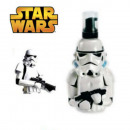 Star Wars Action  Figure 3D gel bath shampoo 250 ml