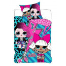 Bedding Doll doll lol 140x200 70x90