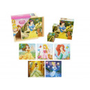 wholesale Wooden Toys:WOODEN BLOCKS Princess