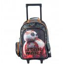 Mochila con ruedas Star Wars BB-8