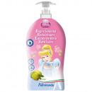Disney Princess - Bath Foam 500 ml