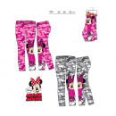 Leggings VÊTEMENTS  Minnie Disney moro 98-128
