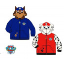 grossiste Pulls et Sweats: chemisier Paw Patrol zip 12-36M