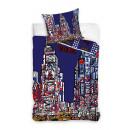 Großhandel Bettwäsche & Matratzen: Bettwäsche in New  York 140/200 Förderung