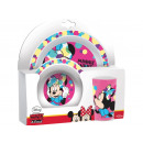 Minnie Polly Disney 3 piezas de Disney