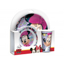 Disney 3 elementos Minnie Style de Disney