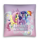duvet cover on My Little Pony Microfiber Pillow