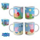 Peppa Pig ceramic mug 23.7CL