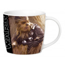 Copa Star Wars Chewbacca 300 ml