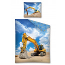 wholesale Coats & Jackets: bed linen Excavator, construction ...