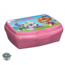 Paw Patrol lunchbox, container for breakfast,