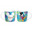 Mug Mickey Alphabet 300 ml Disney