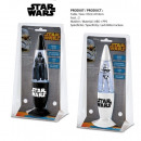 Lamp Star Wars height 18cm, shake and shine