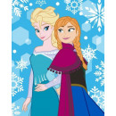 Anna Elsa blancket frozen blancket 120x150