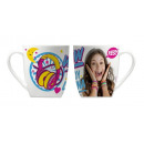 Mug Soy Luna Wow 300 ml Disney