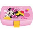 Container for breakfast Minnie 16 x 11 cm Disney