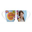 Mug Luna Soy Luna 300 ml Disney