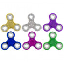 fidget spinner  XT-SPFI Metallized, SUPER
