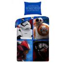 Bedtextiel Disney Star Wars 506 140/200 + 70/90