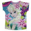 frozen (frozen) T-Shirt FILLES DIS Froze 5
