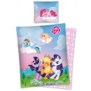 wholesale Licensed Products: bed linen My  Little Pony 160x200 70x80