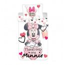 Minnie Bedding DisneyMinnie 12A 140/200 + 70/80