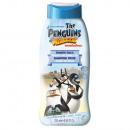 Penguins of Madagascar Shower Gel + Shampoo