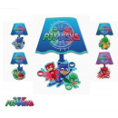wholesale Lampes:Lamp sticker Pj Masks