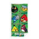 handdoek Angry Birds 140/70 AB8019