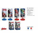 wholesale Lampes: Stand lamp Avengers for electricity