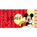 Großhandel Handtücher: Handtuch Bad Mickey Disney 140x70