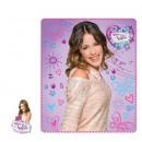 wholesale Licensed Products: blancket fleece  Disney Violetta 120x140