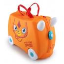TRU-0130 N / 5/15 Koffer für Kind