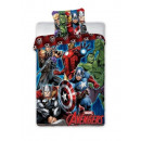 Bedtextiel Avengers Disney 140x200 70x90