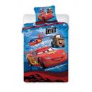 bed linen Cars  140x200 70x90 100% bawełna01F