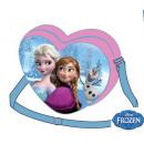 Torebka Disney  Frozen SERCE Anna i Elsa