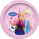 assiette frozen 22 cm Disney