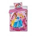 Pościel  Księżniczki Princess 160x200 09F