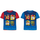 wholesale Childrens & Baby Clothing: -SHIRT BOYS PAW 52 02 1190