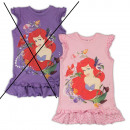 Großhandel Hemden & Blusen: Tunika Arielka  98-122 Baumwolle pink
