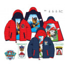 wholesale Coats & Jackets: Autumn jacket pa Paw Patrol Lining