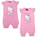 Romper Body hello kitty silly summer 68-86
